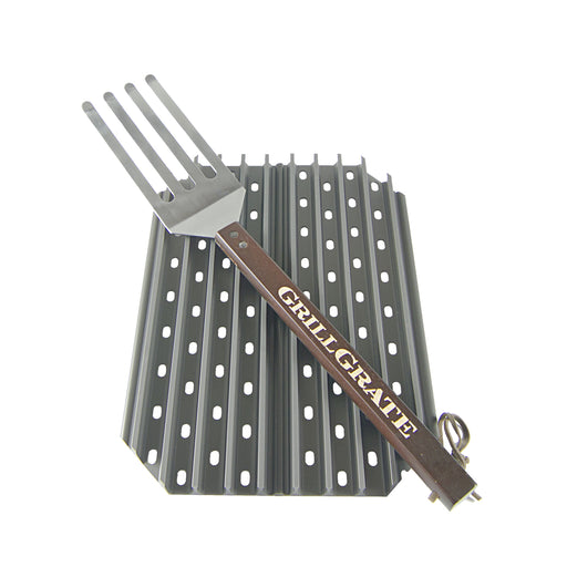 GrillGrates for The Medium Big Green Egg Grill