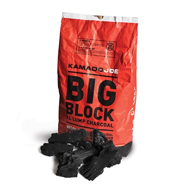 Kamado Joe® Big Block Lump Charcoal