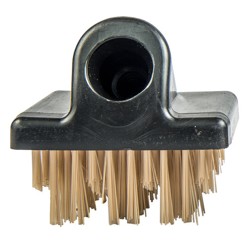 Commercial Grade Grill Brush Replacement Head