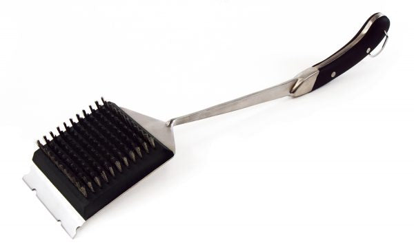 Avant Big Head™ Safe-Scrub™ Grill Brush