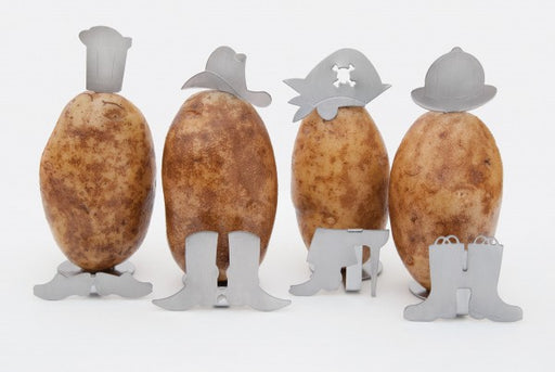 Potato People