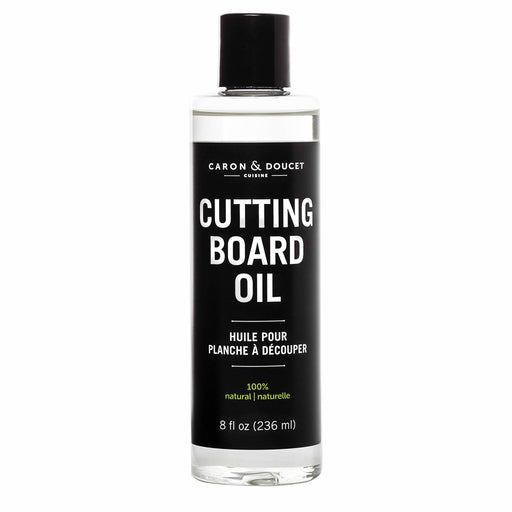 Caron & Doucet Cutting Board Conditioning Oil