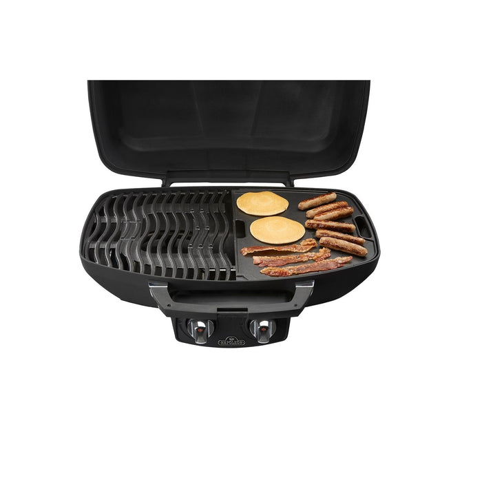 Napoleon Cast Iron Reversible Griddle for all TravelQ™ 285 Models