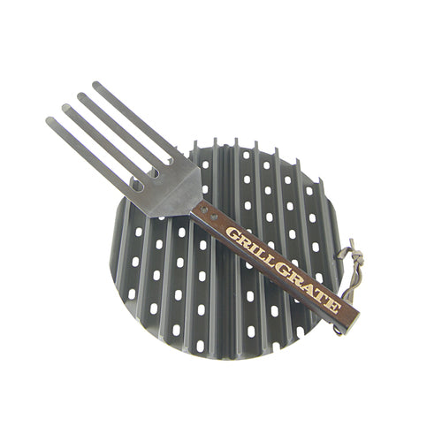 GrillGrates for The Cobb Grill and Other Small Round Grills