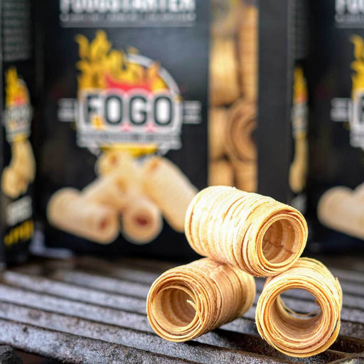 FOGOstarters All Natural Premium Firestarters