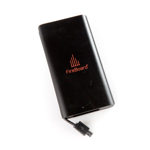 FireBoard 4000 mAh Battery Pack
