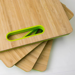 Architec® Fuse Gripperbamboo™ Cutting Board