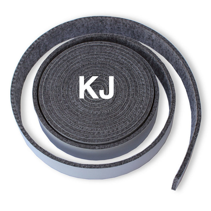 Smokeware Nomex® High Temp Felt Replacement Gaskets for Kamado Joe