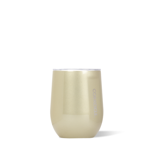 Corkcicle. Glampagne Unicorn Magic Stemless 12oz Wine Cup