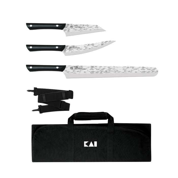 KAI BBQ Essentials Set