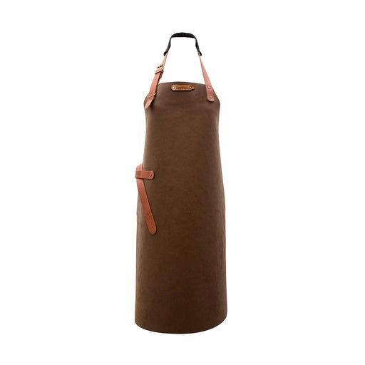 Xapron Kansas Leather Apron