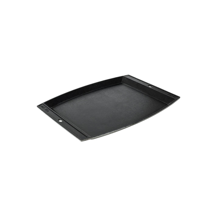 Lodge Cast Iron Rectanglar Griddle 11.63 Inch X 7.75 Inch