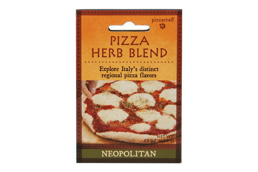Pizza Seasoning – Neapolitan