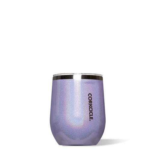 Corkcicle. Pixie Dust Unicorn Magic Stemless 12oz Wine Cup