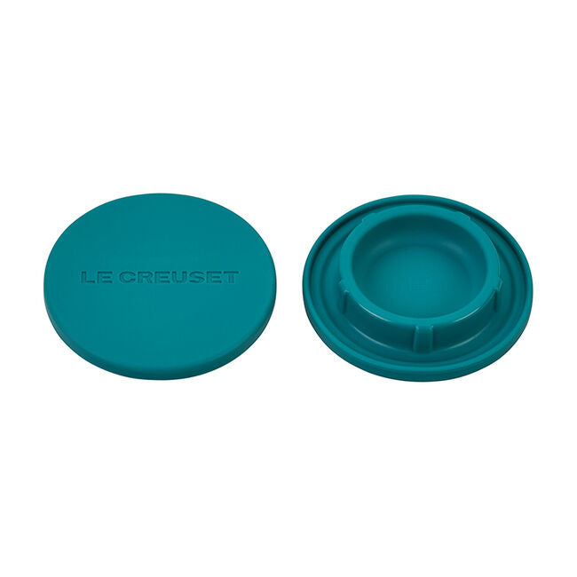 Le Creuset Mill Caps, Set of 2