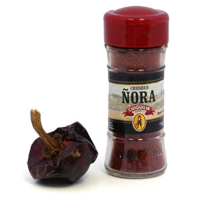 Yaya Imports Crushed Nora Peppers