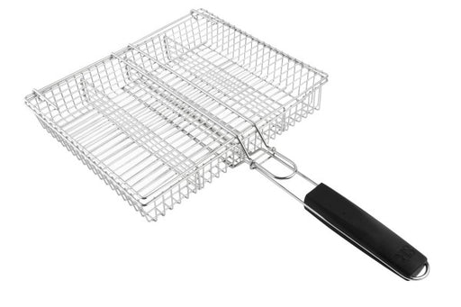 4-Compartment Grilling Basket