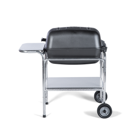 The PK Grill & Smoker – Graphite