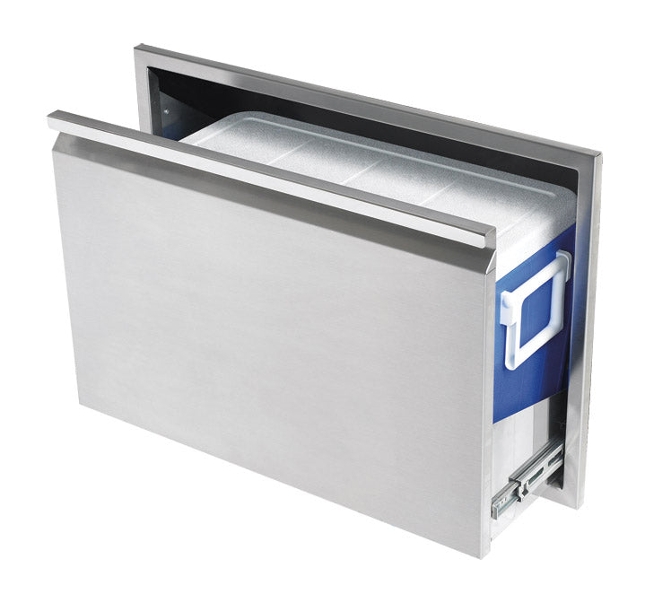 "Twin Eagles 30"" Cooler Drawer (Cooler Included)"