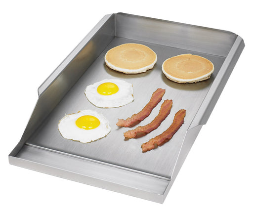 "Twin Eagles 12"" Griddle Plate Attachment"