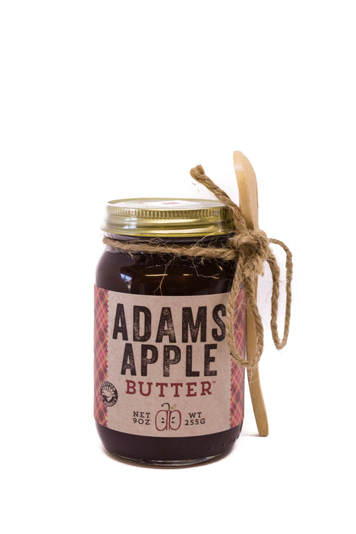 Adam's Apple: Apple Butter