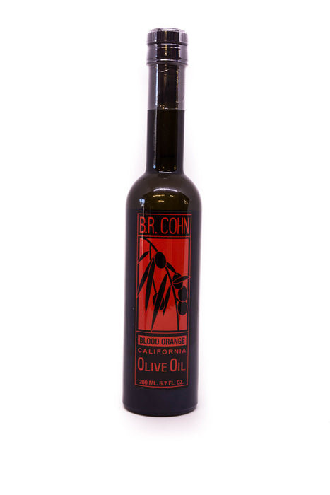 B.R. Cohn: Blood Orange California Olive Oil, 200ml