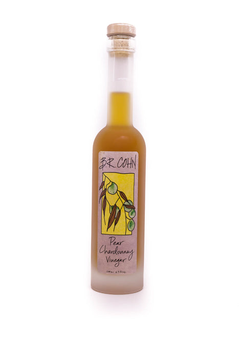 B.R. Cohn: Pear Chardonnay Vinegar, 200ml