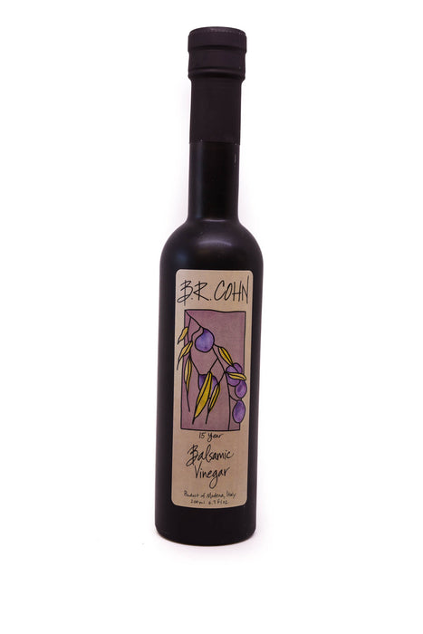 B.R. Cohn: 15 Year Balsamic Vinegar, 200ml