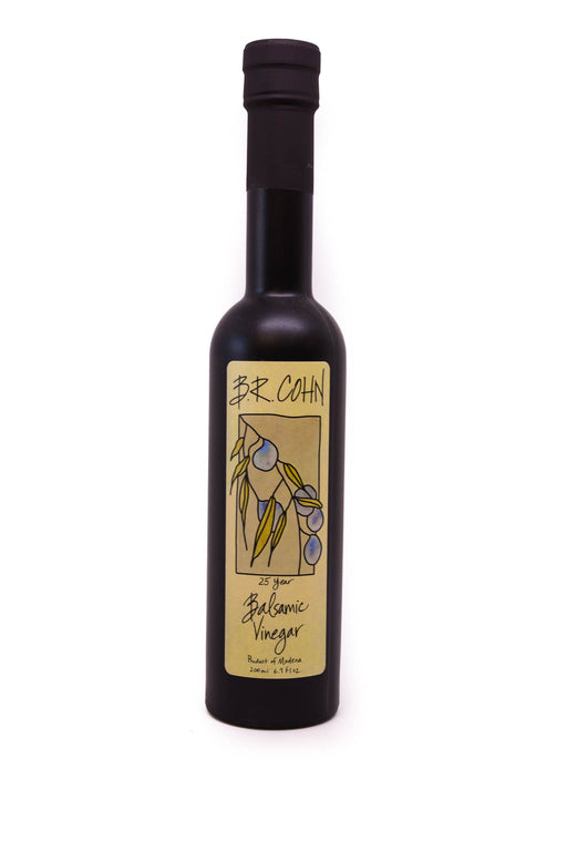 B.R. Cohn: 25 Year Balsamic Vinegar, 200ml
