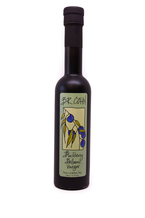 B.R. Cohn: Blackberry Balsamic Vinegar, 200ml
