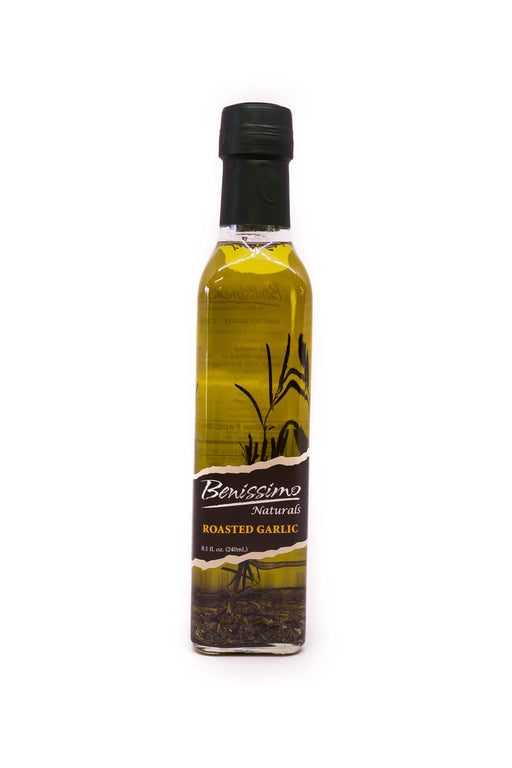 Benissimo: Roasted Garlic Olive Oil