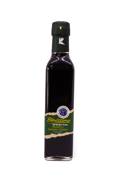 Benissimo: Blueberry Balsamic Vinegar