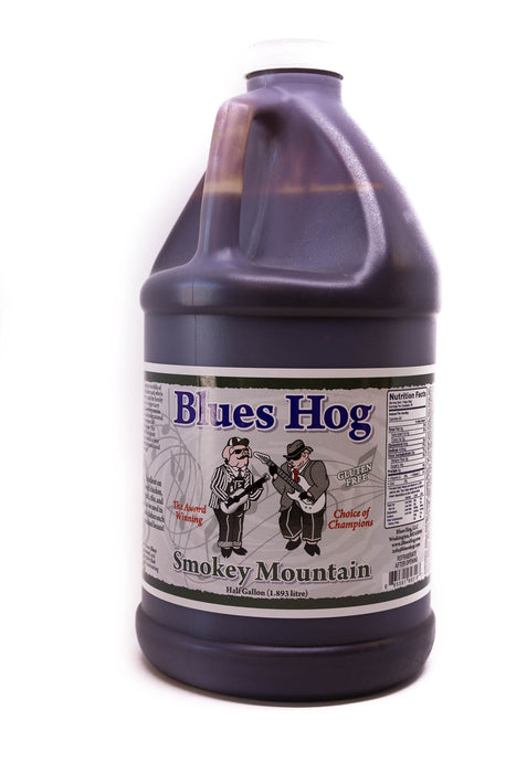 Blues Hog: Smokey Mountain