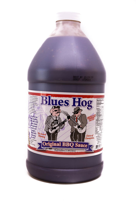 Blues Hog: Original BBQ Sauce