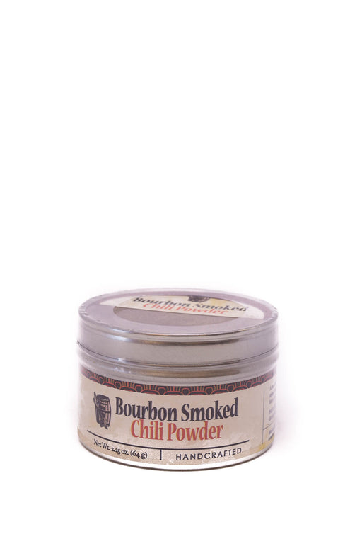 Bourbon Barrel Foods: Bourbon Smoked Chili Powder