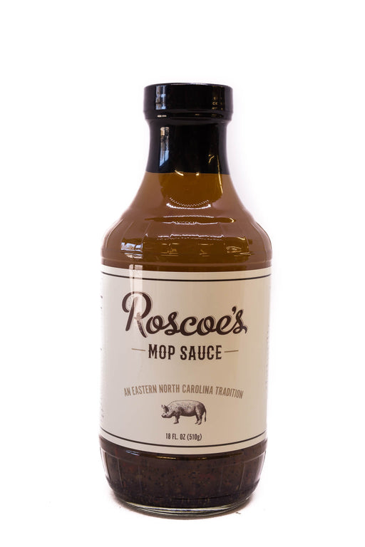 Gentry's BBQ: Roscoe's Mop Sauce