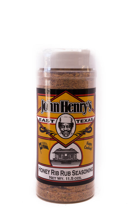 John Henry's: Honey Rib Rub