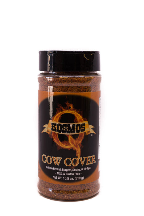 KosmosQ: Cow Cover