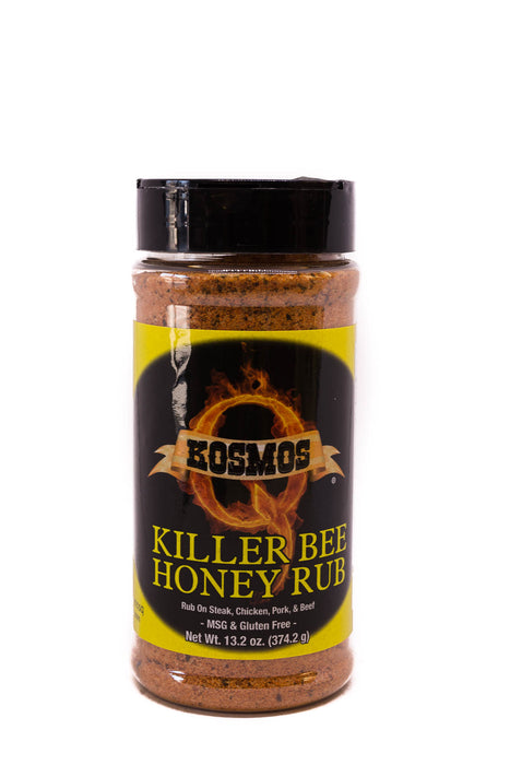 KosmosQ: Killer Bee