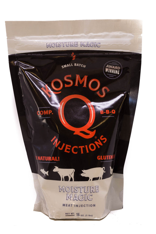KosmosQ: Moisture Magic Injection (BBQ Phosphates)