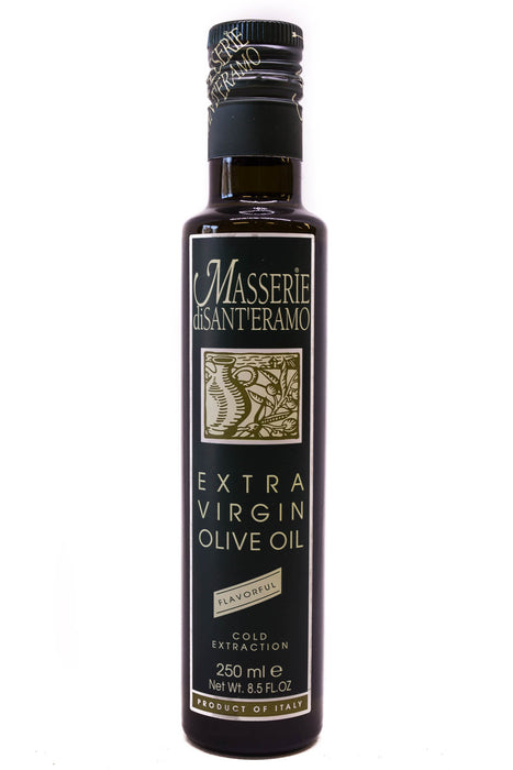 Masserie diSant'eramo: Flavorful Extra Virgin Olive Oil