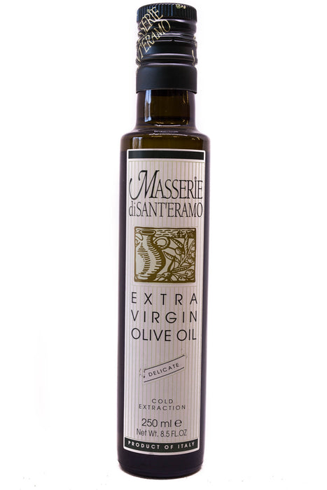 Masserie diSant'eramo: Delicate Extra Virgin Olive Oil