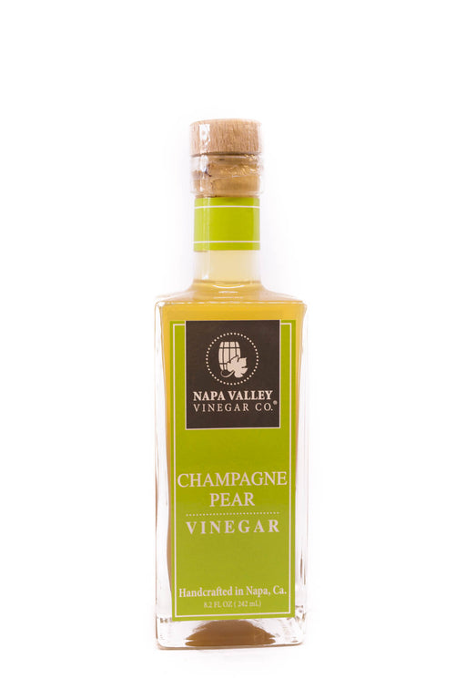 Napa Valley Vinegar Company: Champagne Pear Vinegar