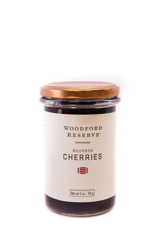 Woodford Reserve: Bourbon Cherries