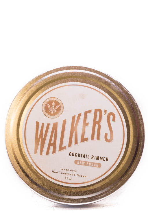 Walker's Feed Company: Raw Sugar