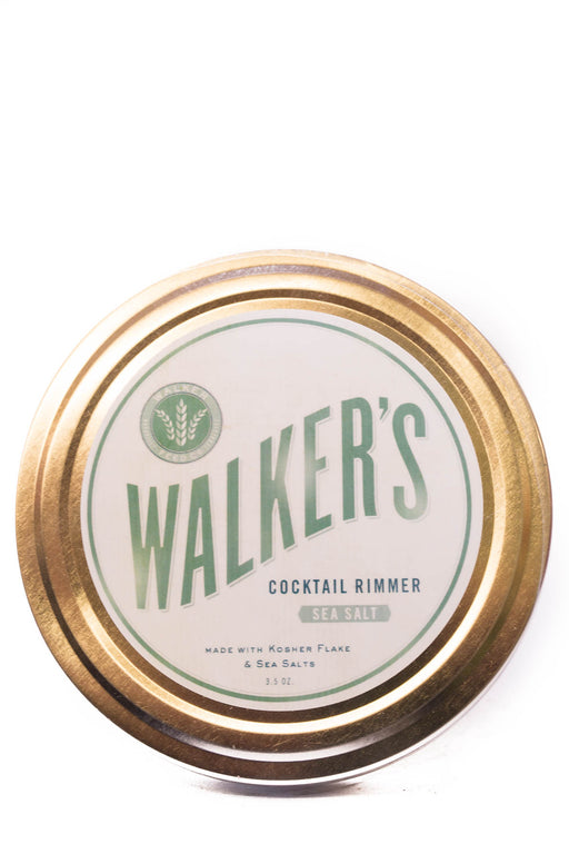 Walker's Feed Company: Sea Salt