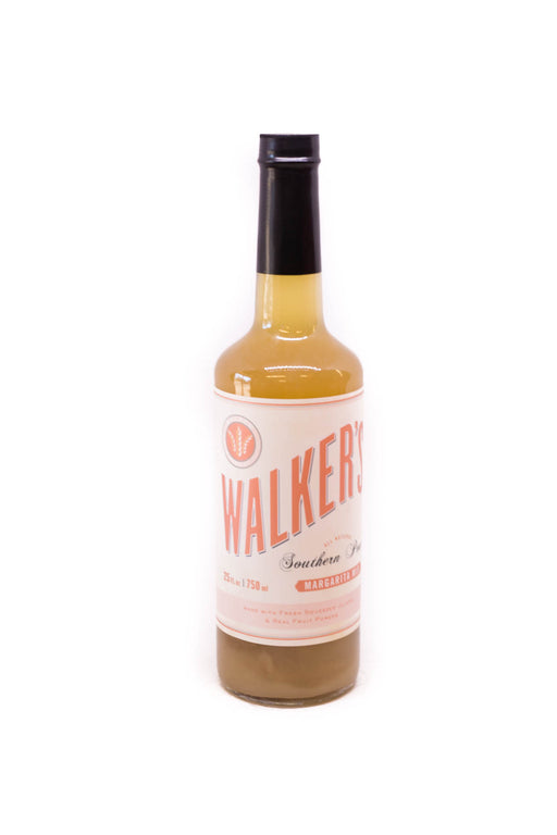 Walker's Feed Company: Southern Peach Margarita Mix