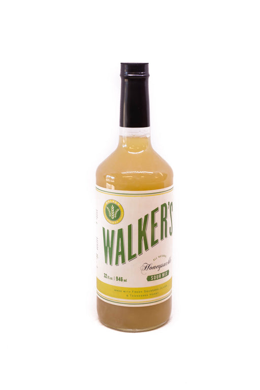Walker's Feed Company: Honeysuckle Sour Mix