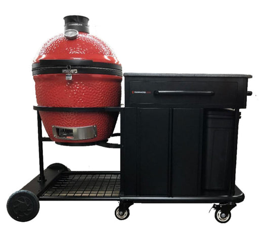 Kamado Joe Classic II™ Divide and Conquer System Package