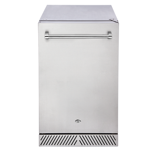 "20"" Delta Heat Outdoor Refrigerator"